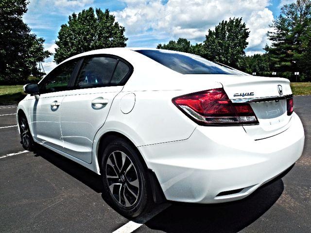2014 Honda Civic EX Leesburg, Virginia 2