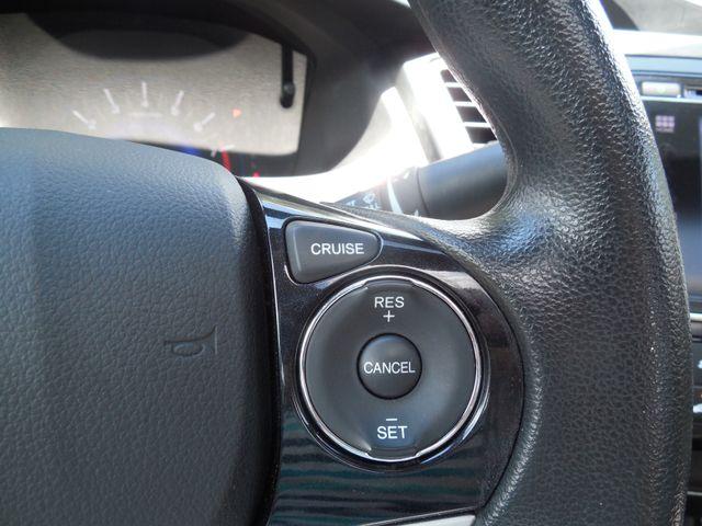 2014 Honda Civic EX Leesburg, Virginia 19