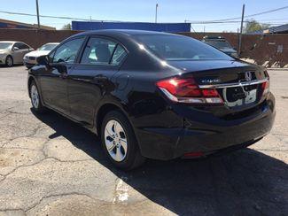 2014 Honda Civic LX 5 YEAR/60,000 MILE FACTORY POWERTRAIN WARRANTY Mesa, Arizona 2