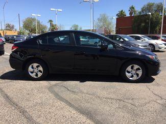 2014 Honda Civic LX 5 YEAR/60,000 MILE FACTORY POWERTRAIN WARRANTY Mesa, Arizona 5