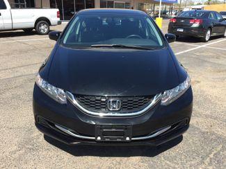 2014 Honda Civic LX 5 YEAR/60,000 MILE FACTORY POWERTRAIN WARRANTY Mesa, Arizona 7