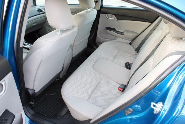 2014 Honda CIVIC LX SEDAN AUTOMATIC ONLY 52K ORIGINALS MLS SERVICE RECORDS! Woodland Hills, CA 33