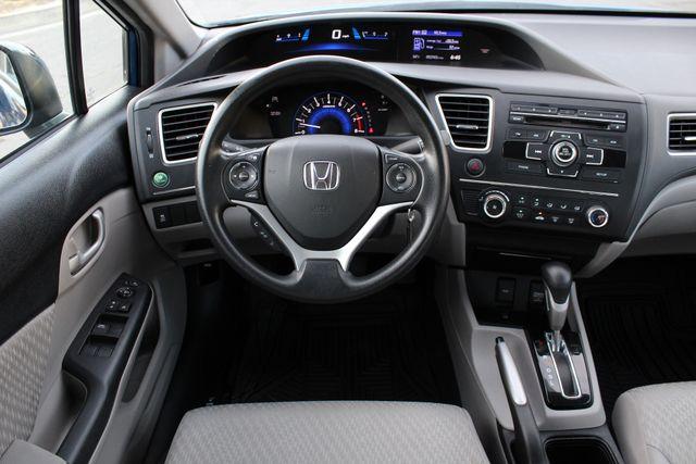 2014 Honda CIVIC LX SEDAN AUTOMATIC ONLY 52K ORIGINALS MLS SERVICE RECORDS! Woodland Hills, CA 26