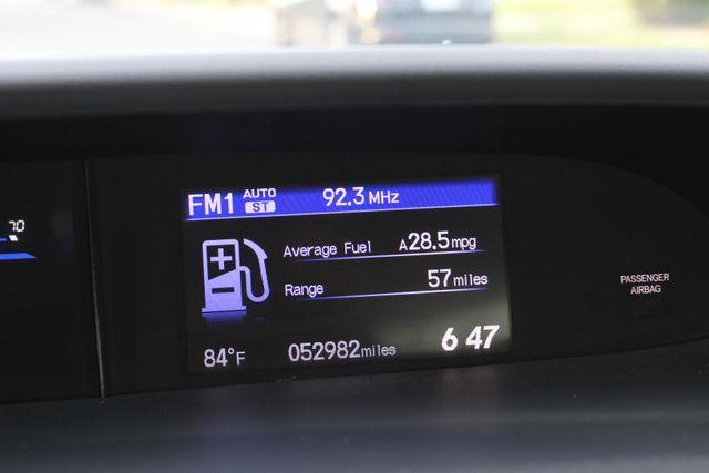 2014 Honda CIVIC LX SEDAN AUTOMATIC ONLY 52K ORIGINALS MLS SERVICE RECORDS! Woodland Hills, CA 20