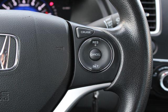 2014 Honda CIVIC LX SEDAN AUTOMATIC ONLY 52K ORIGINALS MLS SERVICE RECORDS! Woodland Hills, CA 19