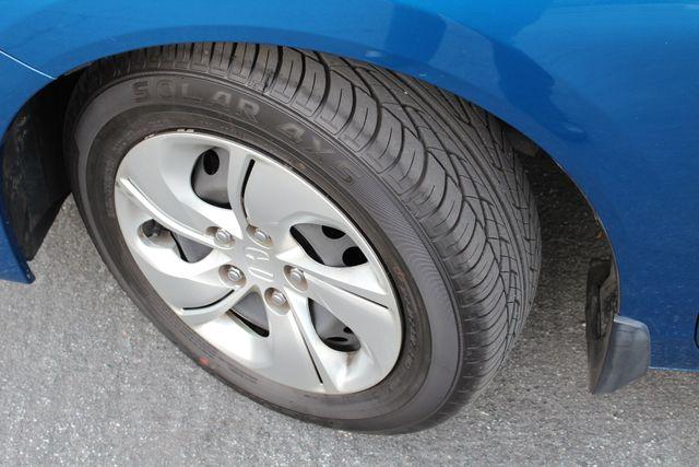 2014 Honda CIVIC LX SEDAN AUTOMATIC ONLY 52K ORIGINALS MLS SERVICE RECORDS! Woodland Hills, CA 11