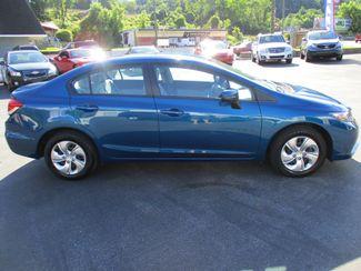 2014 Honda Civic LX  city WV  Davids Appalachian Autosports  in Marmet, WV