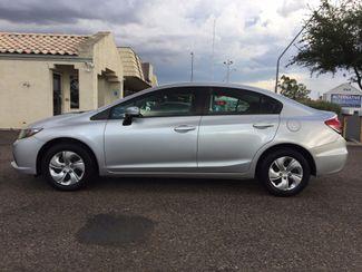 2014 Honda Civic LX Mesa, Arizona 1