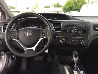 2014 Honda Civic LX Mesa, Arizona 14
