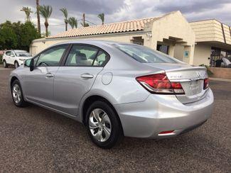 2014 Honda Civic LX Mesa, Arizona 2