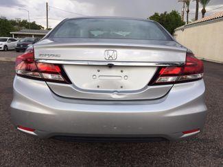 2014 Honda Civic LX Mesa, Arizona 3