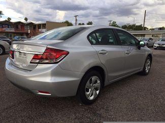 2014 Honda Civic LX Mesa, Arizona 4