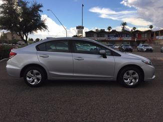 2014 Honda Civic LX Mesa, Arizona 5