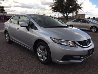 2014 Honda Civic LX Mesa, Arizona 6