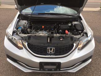 2014 Honda Civic LX Mesa, Arizona 8