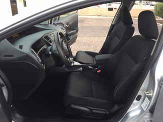 2014 Honda Civic LX Mesa, Arizona 9