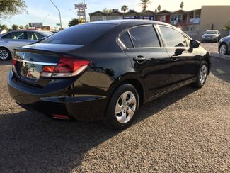 2014 Honda Civic LX Mesa, Arizona 4