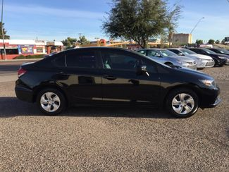 2014 Honda Civic LX Mesa, Arizona 5