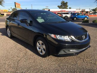 2014 Honda Civic LX Mesa, Arizona 6