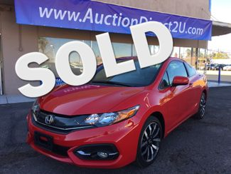 2014 Honda Civic EX-L Mesa, Arizona