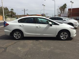 2014 Honda Civic LX 5 YEAR/60,000 MILE FACTORY POWERTRAIN WARRANTY Mesa, Arizona 5