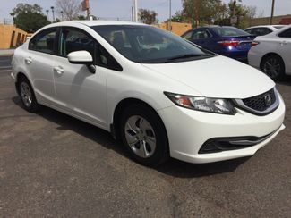 2014 Honda Civic LX 5 YEAR/60,000 MILE FACTORY POWERTRAIN WARRANTY Mesa, Arizona 6