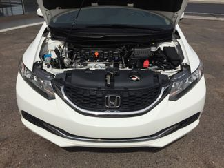 2014 Honda Civic LX 5 YEAR/60,000 MILE FACTORY POWERTRAIN WARRANTY Mesa, Arizona 8