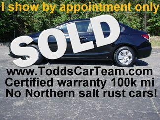2014 Honda Civic LX   Nashville, TN   ToddsCarTeam.com in Nashville TN