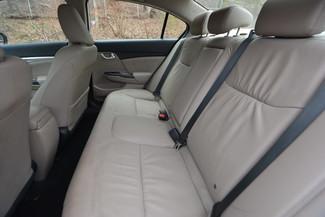 2014 Honda Civic EX-L Naugatuck, Connecticut 10