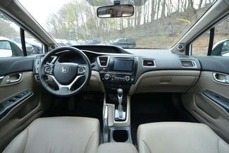 2014 Honda Civic EX-L Naugatuck, Connecticut 11