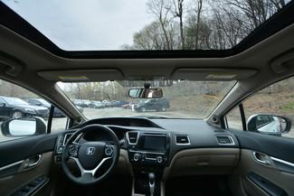 2014 Honda Civic EX-L Naugatuck, Connecticut 12