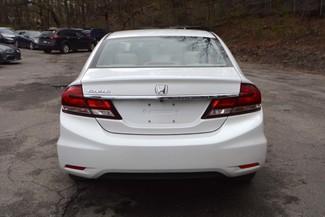 2014 Honda Civic EX-L Naugatuck, Connecticut 3