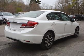 2014 Honda Civic EX-L Naugatuck, Connecticut 4