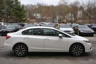 2014 Honda Civic EX-L Naugatuck, Connecticut 5