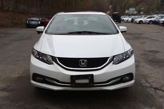 2014 Honda Civic EX-L Naugatuck, Connecticut 7