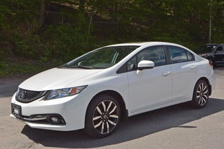 2014 Honda Civic EX-L Naugatuck, Connecticut