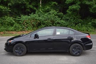 2014 Honda Civic LX Naugatuck, Connecticut 1