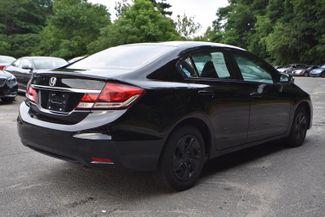 2014 Honda Civic LX Naugatuck, Connecticut 4