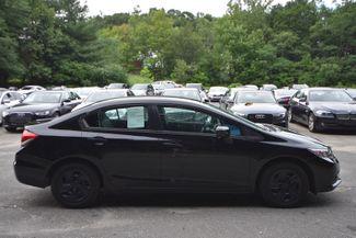 2014 Honda Civic LX Naugatuck, Connecticut 5