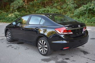 2014 Honda Civic EX-L Naugatuck, Connecticut 2