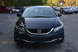 2014 Honda Civic EX-L Naugatuck, Connecticut 7