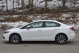 2014 Honda Civic EX-L Naugatuck, Connecticut 1