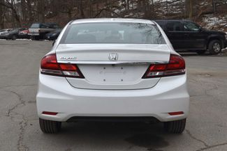 2014 Honda Civic EX-L Naugatuck, Connecticut 3