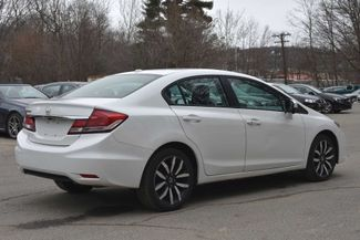 2014 Honda Civic EX-L Naugatuck, Connecticut 4