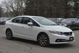 2014 Honda Civic EX-L Naugatuck, Connecticut 6