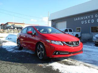 2014 Honda Civic Si New Windsor, New York