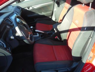 2014 Honda Civic Si New Windsor, New York 11