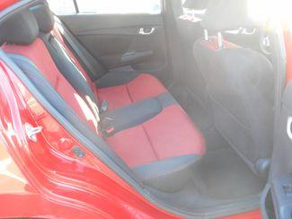 2014 Honda Civic Si New Windsor, New York 16