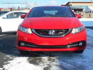 2014 Honda Civic Si New Windsor, New York 2