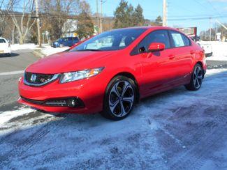 2014 Honda Civic Si New Windsor, New York 4
